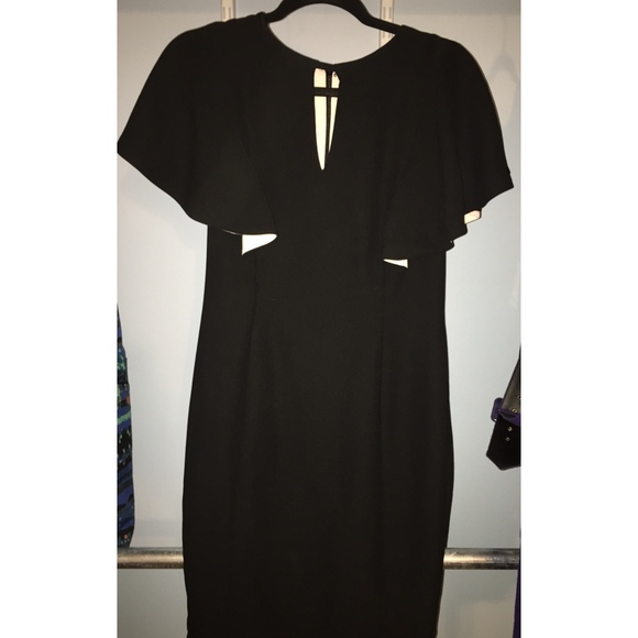 Coast Dresses Nwt Black Dress Poshmark